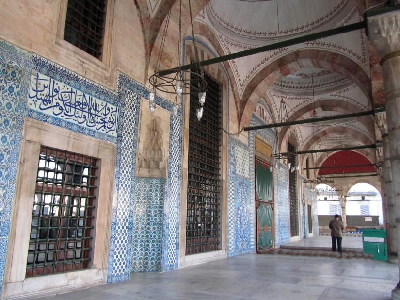 moschea Rustem Pasha