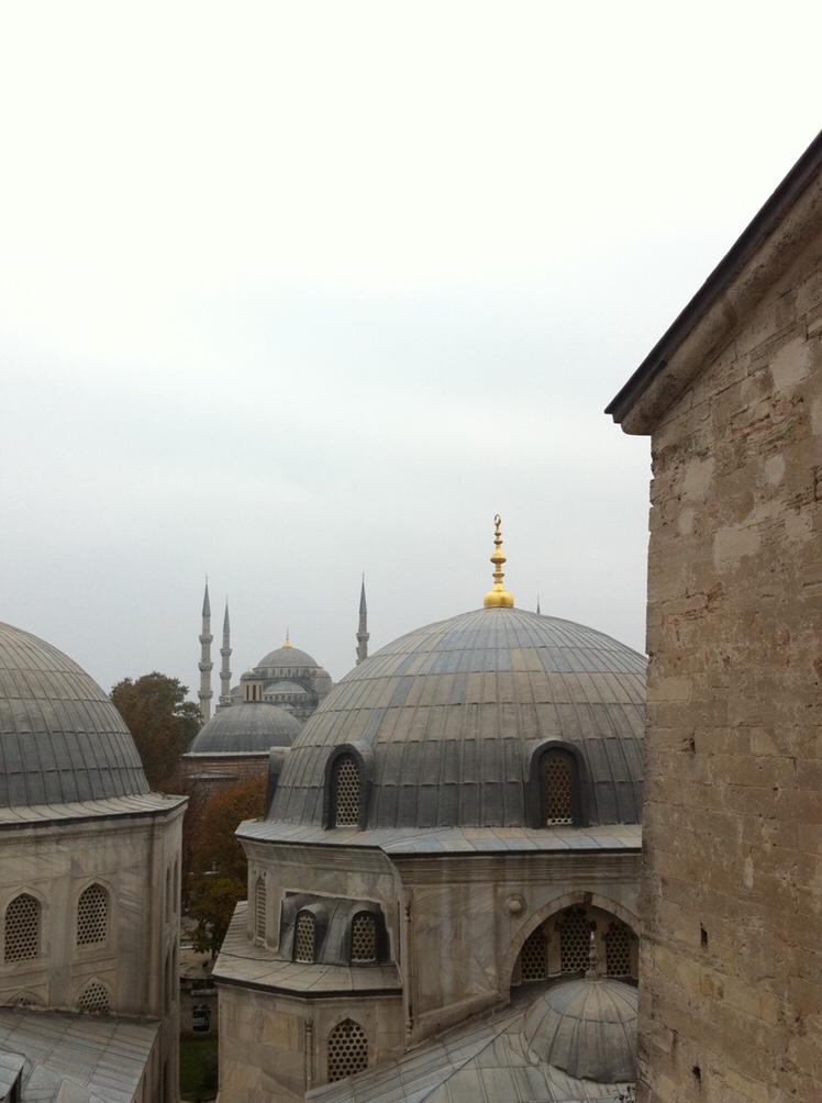 Basilica di Santa Sofia Istanbul